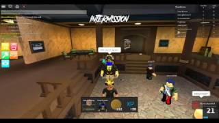 The Roblox Assassin Wall Hacker Leaves!