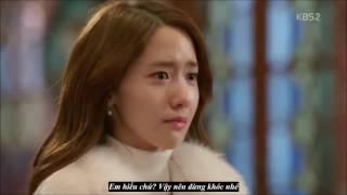 [Vietsub|FMV] And Goodbye|Lee Seung Gi (YoonA)