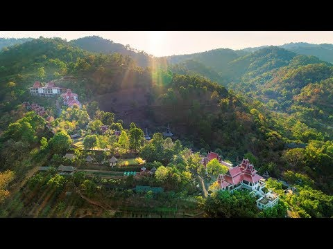 10 Best Hotels with Mountain View in Chiang Mai, Thailand