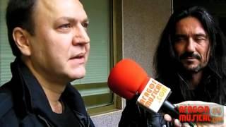 Entrevista Juan Valdivia 2011