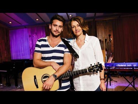 «Songmates» – Sina und Bastian Baker