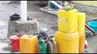 Как живут в Таджикистане без чистой воды