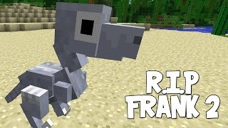 Minecraft - Attack Of The B Team - R.I.P Skelly Frank 2! [53]