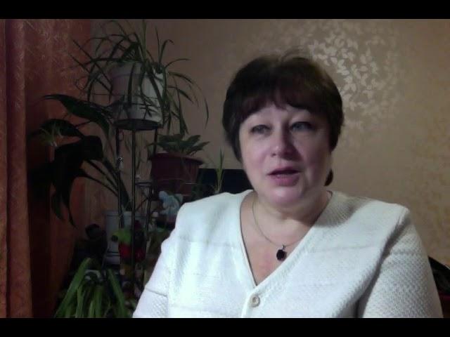Изображение предпросмотра прочтения – СветланаШеронова читает произведение «Есть счастливцы и счастливицы» М.И.Цветаевой