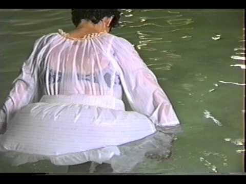 Peasant dress swim