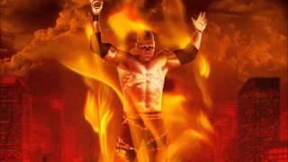 WWE - Kane Old Theme Song - Slow Chemical + Download Link