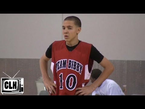 Mike Bibby Jr making a name for himself at Shadow Mountain - Mike Bibby