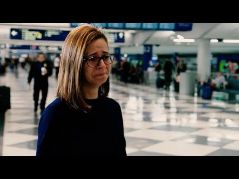 United - A Puerto Rico evacuee's reunion with her daughter