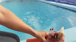 Como economizar cloro na piscina?