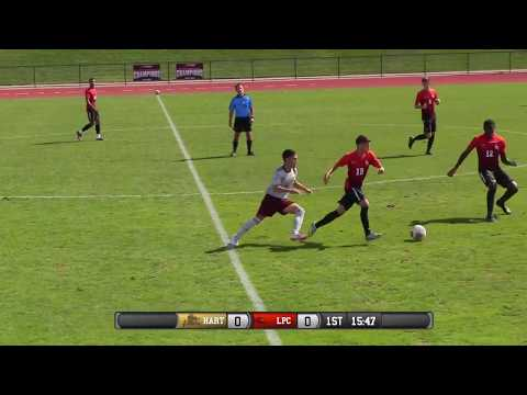 Hartnell vs Las Positas College Men's Soccer LIVE 10/9/18