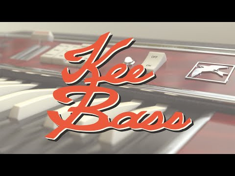 Introducing the Martinic Kee Bass