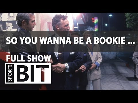 Sports BIT | Sports Bookmaking, Cardinals-Pirates & Vikings-Seahawks | Thursday, Aug. 17