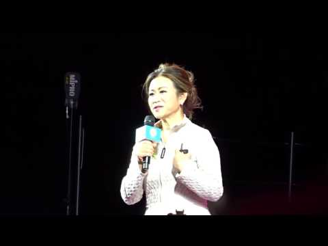 (Part 1) Kim Hui - 美商婕斯 Jeunesse HK USGS New Paradigm 8/1/17