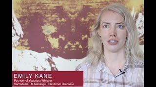 Emily Kane Testimonial