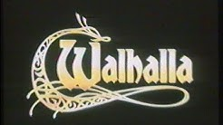 Walhalla (1986) - DEUTSCHER TRAILER