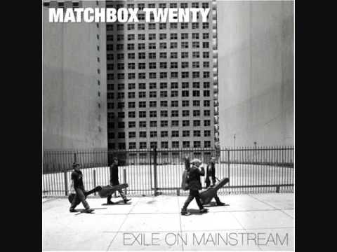 Matchbox Twenty- Modern Love (David Bowie Cover)