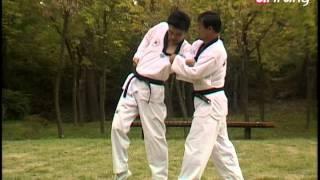 Taekwondo Step by Step Ep163 Taegeuk 7 Jang Moa-seogi + Bojumeok 모아서고 보주먹