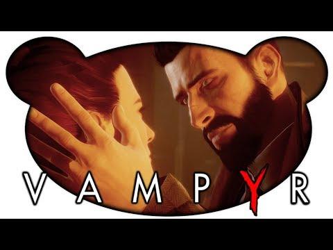 Vampyr #27 -