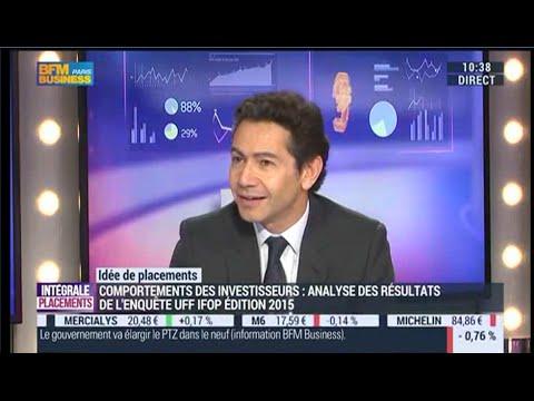 Décryptage des résultats UFF Ifop par Paul Younès