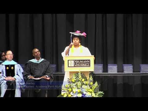 Academy Park High SchoolClass of 2019 Graduation