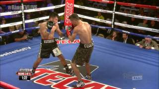 Video Rocco Santomuro vs. Jose Estrella download MP3, 3GP, MP4, WEBM, AVI, FLV Desember 2017