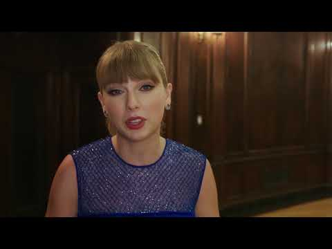 Taylor Swift Delicate BTS