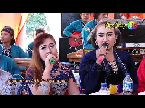 Campursari Arjuna (HD) medley Begadang Tawangmangu Indah Ojo dipleroki tembang kangen