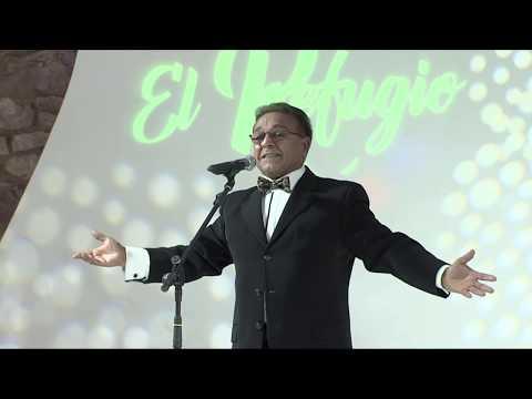 Año Nuevo con Miguel Salas, Paco Escudero,Angelica Cossio,The Partners y Cumbres Montañesas