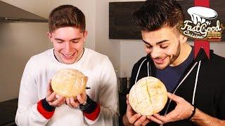 Recette du Melon Pan Feat  LuccassTV