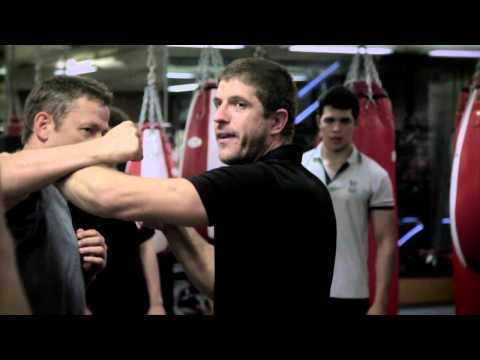 Krav Maga At Epic MMA Club