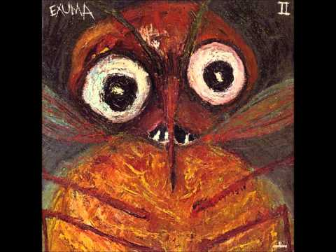 Exuma - Exuma II (1970) [Full Album]