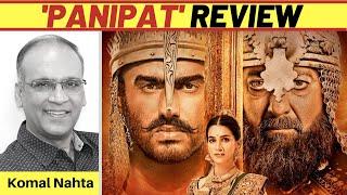 'Panipat' review | Komal Nahta