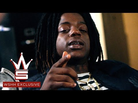 "OMB Peezy ""Soulja Life Mentality"" (WSHH Exclusive - Official Music Video)"