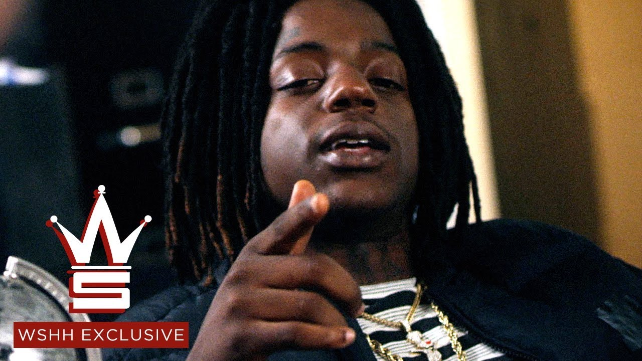 "OMB Peezy ""Soulja Life Mentality"" (Official Music Video)"