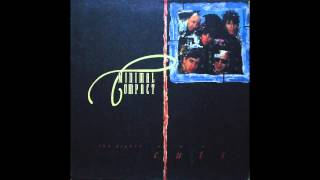 Minimal Compact - The Figure One Cuts (1987) LP