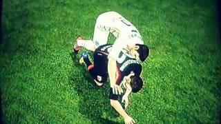 Gay Football Players Glitch (FIFA)