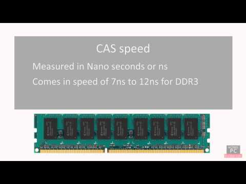 Lesson 03 RAM component 2014