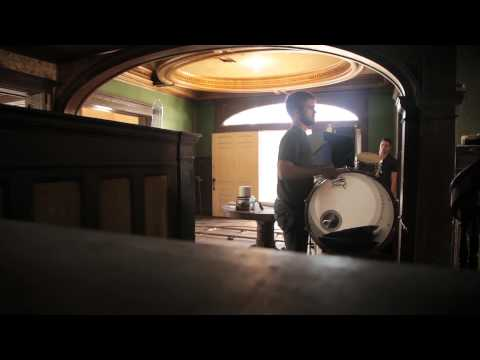 Taking Back Sunday - Behind The Scenes: Flicker, Fade (Official Music Video)