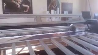 Print pe rigid placa forex 2x3 metri