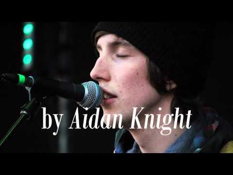 Jasper (Extended Version) - Aidan Knight