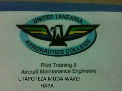 UNITED TANZANIA AERONAUTIC COLLEGE UTAC