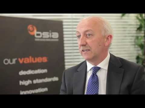 Secure your future with the British Security Industry Association
