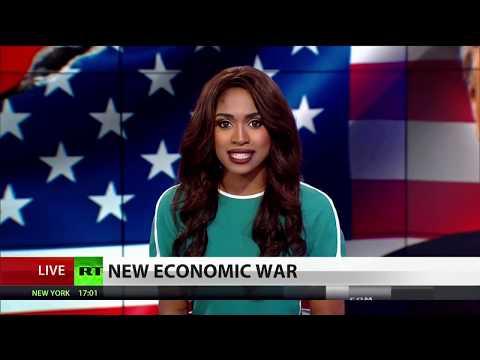 Trump Continues Trade War with Turkey