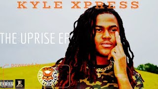 Kyle Xpress Ft Iranyo - Tarzan [The Uprise Ep] March 2018