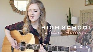 High School - Kelsea Ballerini Cover | Carley Hutchinson