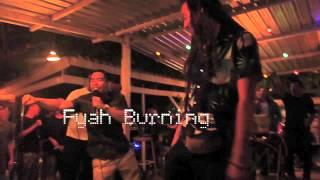 Ga-pi+Tippa Irie+Cian Finn+Fyah Burning+pinn Ball /LIVE at Bangsaen Rub a Dub2