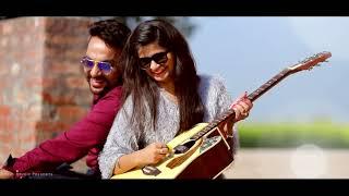 Hunny love karishma pre wedding love story ASHU PHOTOGRAPHY FZ…