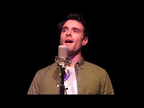 Corey Cott - Sante Fe - Kansas City MO - MTH Theater 9/24/18