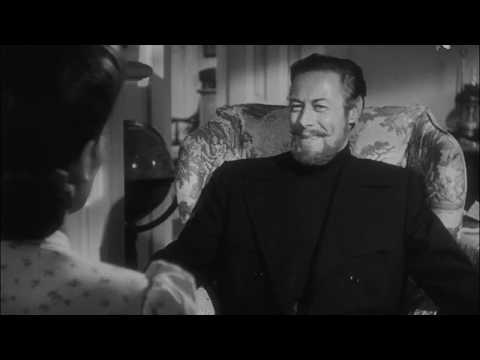 The Ghost and Mrs. Muir (1947) Blood & Swash