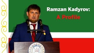 How Ramzan Kadyrov Took Power In Chechnya